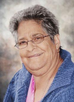 Hélène Laferrière (née Bisson)