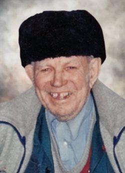 James McCullough