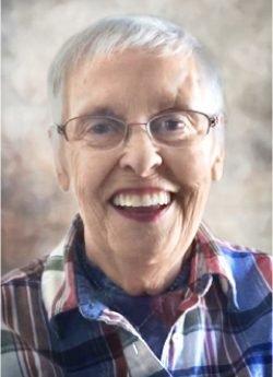 Marie-Paule Sarrazin (née Lavoie)