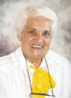 Marjolaine Ouellette (née Joly)
