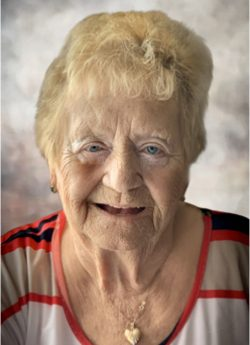 Lise Bourgon