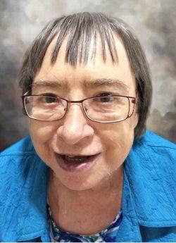 Denise Lalande