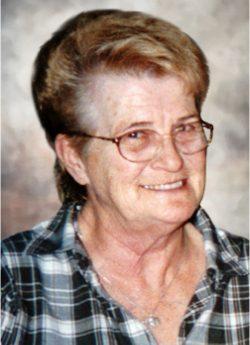 Rita Perreault