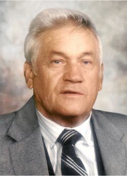 Maurice Jean Brisebois