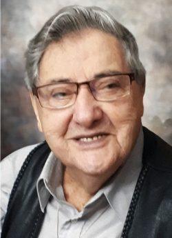 Robert A. Bercier