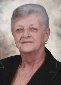 Marie-Andrée Viau (née Leclair)