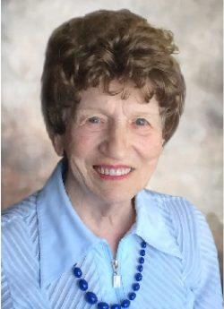 Denise Tardif (née Ouellet)