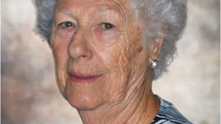 Thérèse Lalande (NEE PITRE)