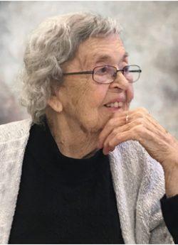 Gladys McCormick