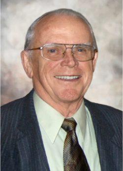 Leslie J. McAuley