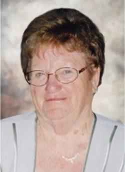 """Marguerite Ellen """"Ella"""" Muir (nee McHugh)"""