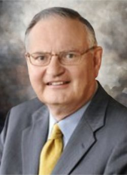 Rupert Chartrand