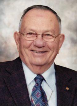 Albert Séguin