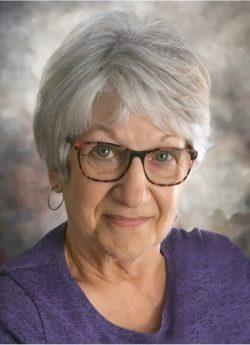 Pierrette Lalonde (née Carrière)