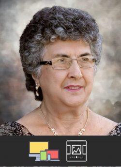 Pauline Scott (née Doth)