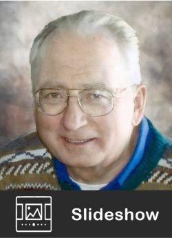 Harold Hampton Wylie