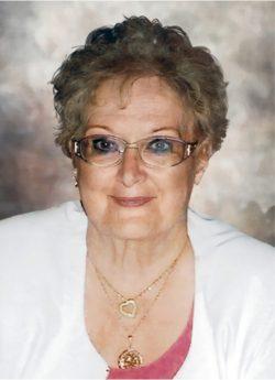 Denise Demers (née Bissonnette)