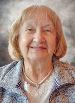 Aline Malette (née Carrière)
