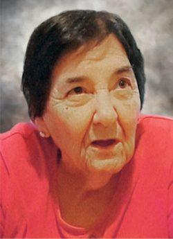 Anna Picard (née Ladouceur)